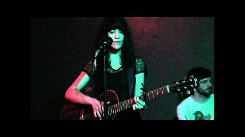 Catnaps - I Sang You Velvet Underground Songs 7-17-11