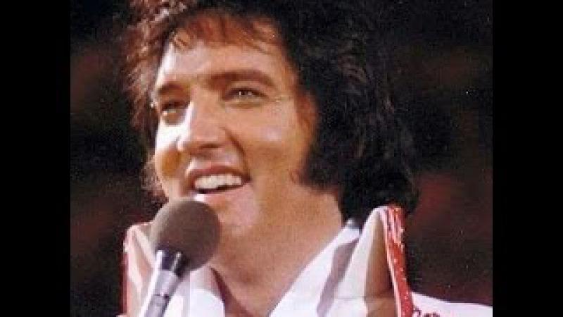 215 Les inédits d'Elvis Presley by JMD, SPECIAL CONCERT HAMPTON ROADS, 1976, épisode 215 !