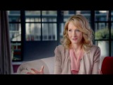 Fantastic Beasts and Where To Find Them J. K. Rowling Behind the Scenes Movie Interview