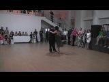 2nd Dance  Ariadna Naveira y Fernando Sanchez in Nizhniy Novgorod, 2017, July, 1