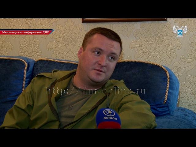 Все силовые ведомства готовы обеспечить безопасность граждан ДНР – Сергей Завдовеев