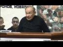 Юрій Шухевич Проросійськи сили хочуть розхитати ситуацію в Україні
