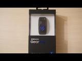 Подробный обзор фитнес-браслета Samsung Gear fit 2. Часть 2: интерфейс, функции, приложен ...