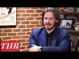 'Baby Driver' Director Edgar Wright Explains Where Baby Got All Those Sunglasses | THR