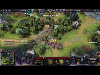 Newbee.Sccc Templar Assassin Rampage vs MVP