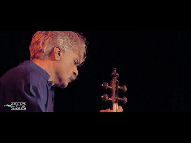 Kayhan Kalhor Toumani Diabaté live at Morgenland Festival Osnabrück
