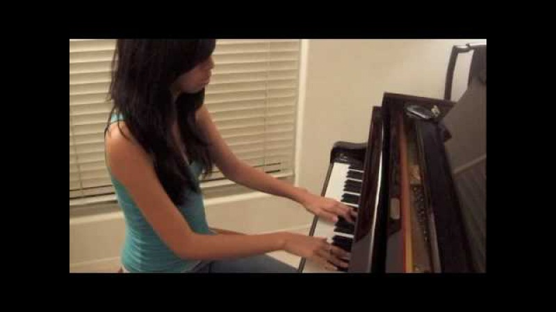 I'm Not a Girl, Not Yet a Woman by Britney Spears (Piano)