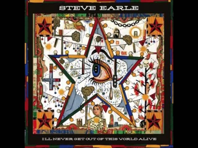 True Detective S01E02 - Steve Earle - Meet Me In The Alleyway