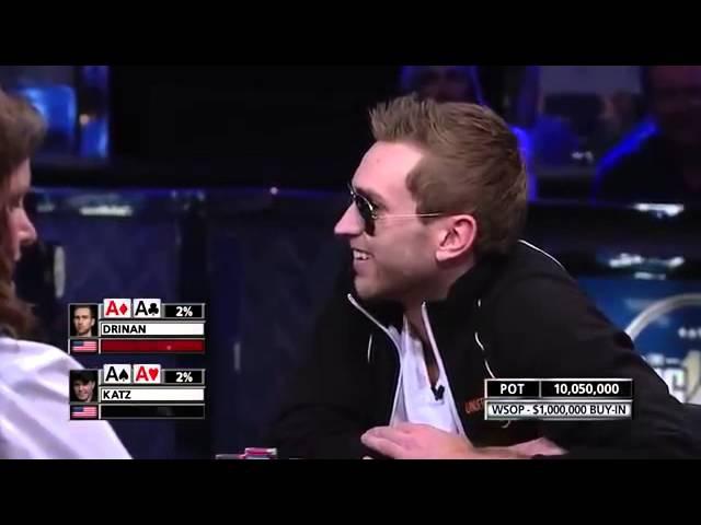 Фантастическая раздача в покере distribution fantastic poker
