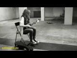 David Guetta DANGEROUS Mandolin Cover Anna Bagger Boris Peter Schindler best version