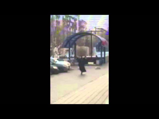 Женщина отрезала голову ребенку в Москве 18