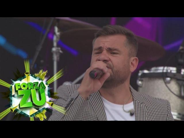 3 Sud Est - Emotii (Live la Forza ZU 2017)