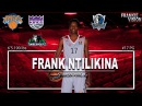 Frank Ntilikina Highlights NBA Draft Prospect Projected Lottery