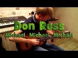 Don Ross - Michael, Michael, Michael (Cover)