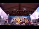 Кровавый Риф - Жареный Кабанчик (live @ Folk Summer Fest 2017)