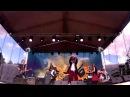 Кровавый Риф - Корабль Дураков (live @ Folk Summer Fest 2017)