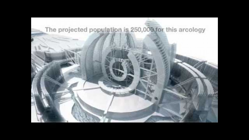 [PAOLO SOLERI] Arcology