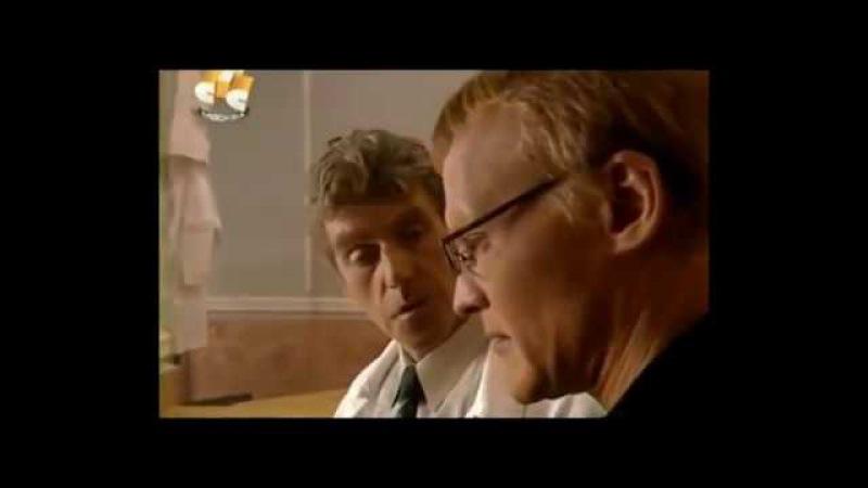 Послание в будущее из 2003 года для Украины и России в сериале Завтра будет завтра