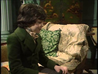 Джейн Эйр (1983) 1 серия из 11-и.