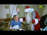В Харьковский военный госпиталь пришли артисты