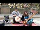 Bola Baja -Ravi Shankar- Street music day   СПб 20.05 2017
