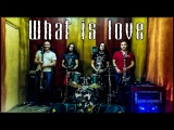Haddaway - What Is Love  Rock cover