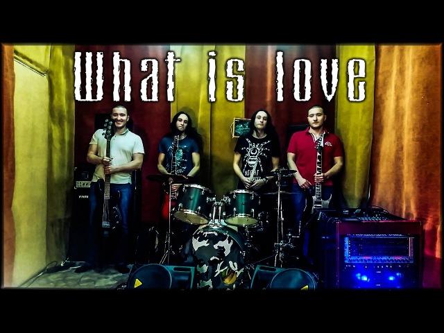 Haddaway - What Is Love | Rock cover | Герц Гейтман Show | Hertz Geytman Show