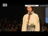 #ВТЕМЕ: Капсульные коллекции на конкурсе Burda Fashion Start