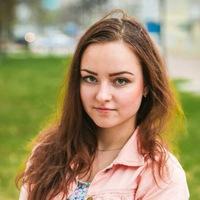 Анкета Мария Яценко