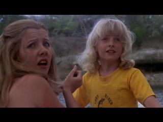 Пираньи (1978) / Piranha (1978) ужасы