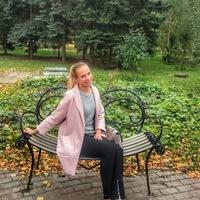 Анкета Татьяна Малявина