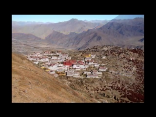 12 Далай Лама. Свобода в Изгнании. Часть 12