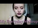 My Everyday Makeup (2.0)