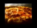 Трамп рекламирует пиццу!! Вся суть президента. Шок.