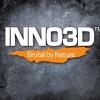 Видеокарты Inno3D