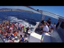 Cotts Ravine HTID In The Sun Boat Party MIX