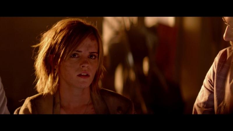 Конец света 2013: Апокалипсис по-голливудски - Эмма Уотсон приходит в гости