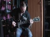 guitar  death  metal