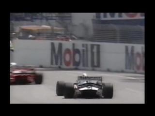 13.11.1994 г. Гран-При Австралии,Аделаида. Гонка