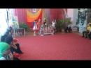театрализованное представление Муха Цокотуха