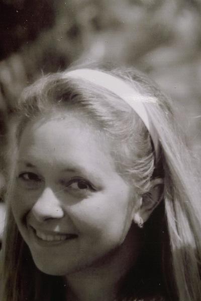 Ирина Швецова