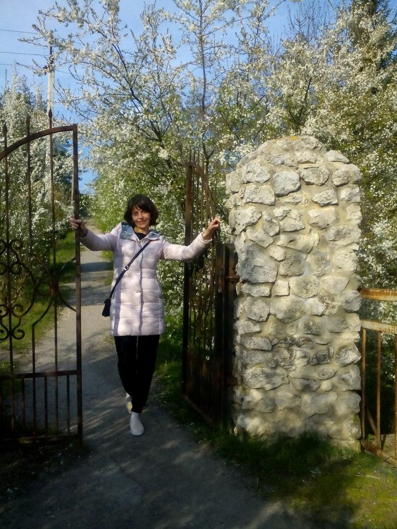 Жанна Шкурацкая, Дарьевка - фото №11