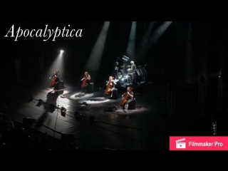 Apocalyptica Plays Metallica.