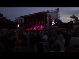Sting in Prague