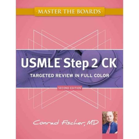 Master Boards USMLE Step Targeted