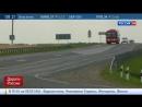 Дороги России׃ трасса А322 от Барнаула до границы с Казахстаном