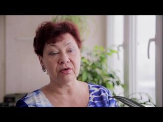 Ролик про особенного человека - обладателя медали Джослина за 50 лет с диабетом