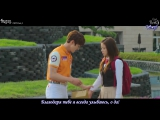 K. Will -  Thank U  ( Warm and Cozy  OST Part 1) рус.саб
