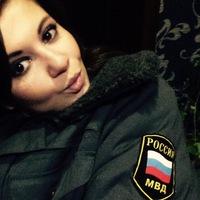 Алена Шпакова