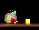 Мультики для самых маленьких Что это, Мойа Развивающий мультик для малышей, 7 серия. Черепашка кукольный театр